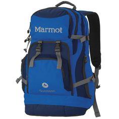 Marmot Gunnison 32.5L Daypack, Blue