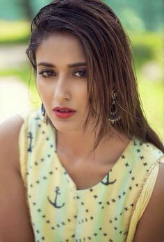 Ileana D'Cruz photoshoot for Hello Magazine May 2015.