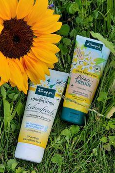 Kneipp Lebensfreude Lotion, Shampoo, Personal Care, Beauty, Showers, Dry Skin, Joie De Vivre, Self Care, Personal Hygiene
