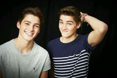 Why are they so beautiful?? :')