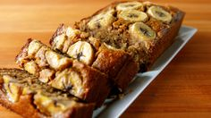 Gluten-Free Banana Bread  - Delish.com