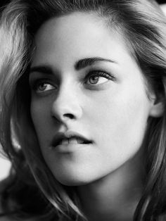 Kristen Stewart, though I don't much care for her personality, she is one of the most subtly beautiful women I've ever seen.