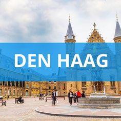 Holland, Dutch, Louvre, Building, Travel, The Hague, The Nederlands, Viajes, Dutch Language