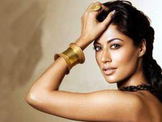 Bollywood Actress Chitrangada Singh Says She's 'Real, Not Bold'