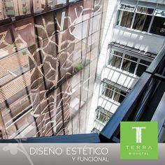 #TerraBiohotel es un proyecto que aporta a la infraestructura urbana de la ciudad, gracias a la innovación en su diseño arquitectónico, estético y  funcional. Conócelo y vive una experiencia memorable.  #tienesunacitaconelplaneta #savethedatewithplanetearth #terrabiohotel #hotelescolombia #turismosostenible #ecoturismo #ecoturismocolombia #slowlife #colombia.