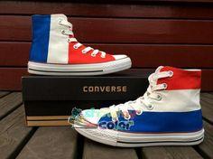 95 Shoes La France