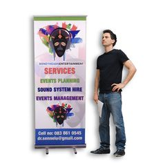 Flags and Banners Signage Design, Banner Design, Free Quotes, Event Management, Event Planning, Flag, Branding, Stitch, Products