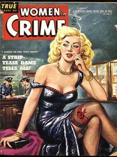 Arte Do Pulp Fiction, Pulp Fiction Book, Vintage Book Covers, Vintage Magazines, Serpieri, Pin Up Girl Vintage, Foto Fashion, Pulp Magazine, Boris Vallejo