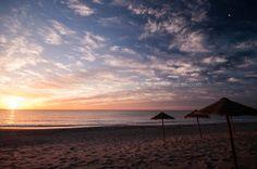 Vera Playa Sunrise Sunshades