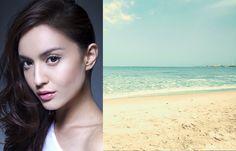 Top picks in Hong Kong by Model/TV Host Mandy Lieu. Hong Kong, Interview, Outdoors, Explore, Star, Chic, Model, Blog, Travel