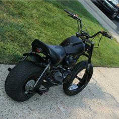 22 Best Fat Tire Mini Bikez Images Mini Bike Motorcycles Bicycles