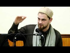 How to Love: Relationships in Islam - AbdelRahman Murphy     haha this was hilarious!
