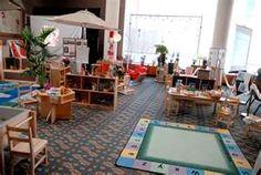 My Dream Classroom!  #PinIt2WinIt
