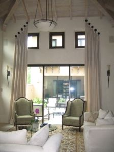 On Pinterest Palladian Window Arched Windows And Curtain Ideas