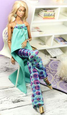https://flic.kr/p/WPGZ5k | Aegean sea outfit | www.ebay.com/sch/dollsalive/m.html?item=122666776808&...