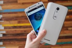 All Motorola flagships will feature fingerprint scanners in 2016