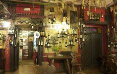 Los restaurantes recomendados en Roma: las trattorias - http://revista.pricetravel.com.mx/restaurantes-y-bares/2015/05/06/los-restaurantes-recomendados-en-roma-las-trattorias/