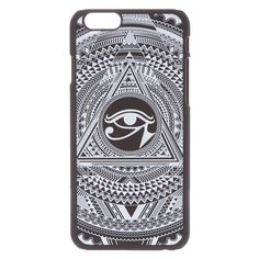 <P>This iPhone 6/6S phone case might bring you good fortune. Phone case is…