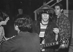 A Tribute to Ernie Joseph: Backstage with the Lovin' Spoonful
