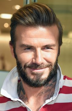 The One Style Move Even David Beckham Can't Pull Off