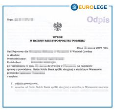 ⚡ Anuluj Dług i sądowy Nakaz Zapłaty ✍ SKUTECZNA pomoc prawna! - EuroLege Fundacja - Oddłużanie i Antywindykacja Boarding Pass, Sad