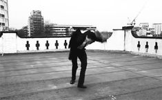 Tom Hiddleston doing a cartwheel IN A SUIT, Is there anything this man can't do?!?!<<< The answer is NO