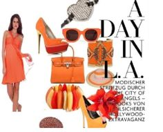 Tangerine Tango,be trendy spice up your style with one of these.