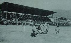 Estadio de San Agustin, Caracas, 1930