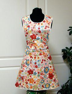 Vintage Aprons  -Oh my Grandma!