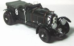 Bentley Litre Supercharged by Amherst Villiers Bond Cars, Automobile, Monster Trucks, Vehicles, Car, Autos, Cars, Vehicle, Tools