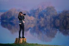 5 dicas para construir a confiança em sua carreira na fotografia