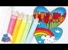 m Como Hacer Pintura de Falso Vitral casera DIY Como hacer Vitrales Tutorial Pintura Facil