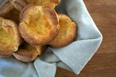Popovers are easy, fun, and delicious. Make your own with this classic ...