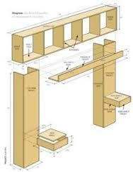 images of diy headboards - Google Search