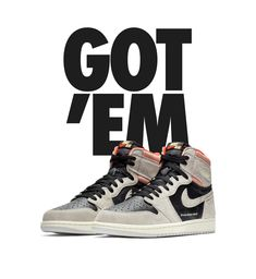 d144b06e2cfe The Air Jordan 1 Retro High OG is yours. Share your latest pick up with  your friends.