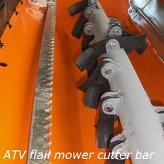 29 Best ATV Flail Mower  Flail Mower  Compact Tractor Flail