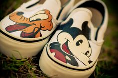 Disney Shoes!