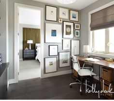 Interior Paint Ideas and Inspiration | Taupe