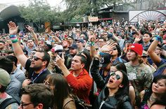 """Austin's Mayor has a plan to bring music jobs back to the """"live music capitol of the world"""""""