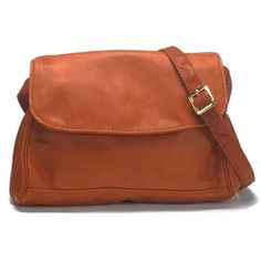 Victoria Leather Jerry Jr Bag