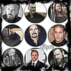 Casting is happening, as tweeted by @sutterink. Stoked to find out who #TheBastardExecutioner lead and cast will be.  WHO DO YOU THINK we may see at some point from the #SOA cast?  #sutterink #tbx #fx #tommyflanagan #timmurphy #donallogue #emiliori