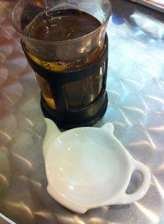 Thé noir Noël à Pékin de Damman Frères
