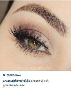 .Eye Makeup Inspo