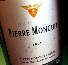 Pierre Moncuit Brut (Foto: Pedro Mello e Souza)