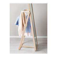 IKORNNES Staande spiegel  - IKEA