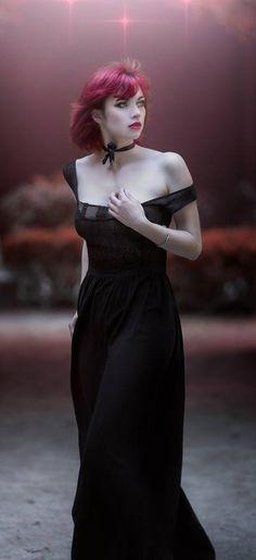 Chloe Selene Faivre