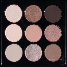 MACnificent Me! Eyeshadow Palette