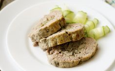 Gevuld gehaktbrood: http://www.gezondheidsnet.nl/wat-eten-we-vandaag/gevuld-gehaktbrood #gezondeten #recept