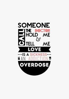Exo overdose ♡