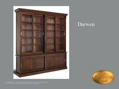 Chesterfield Darwen